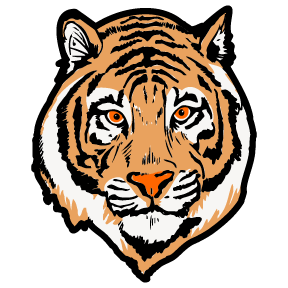 Republic School District #309's logo