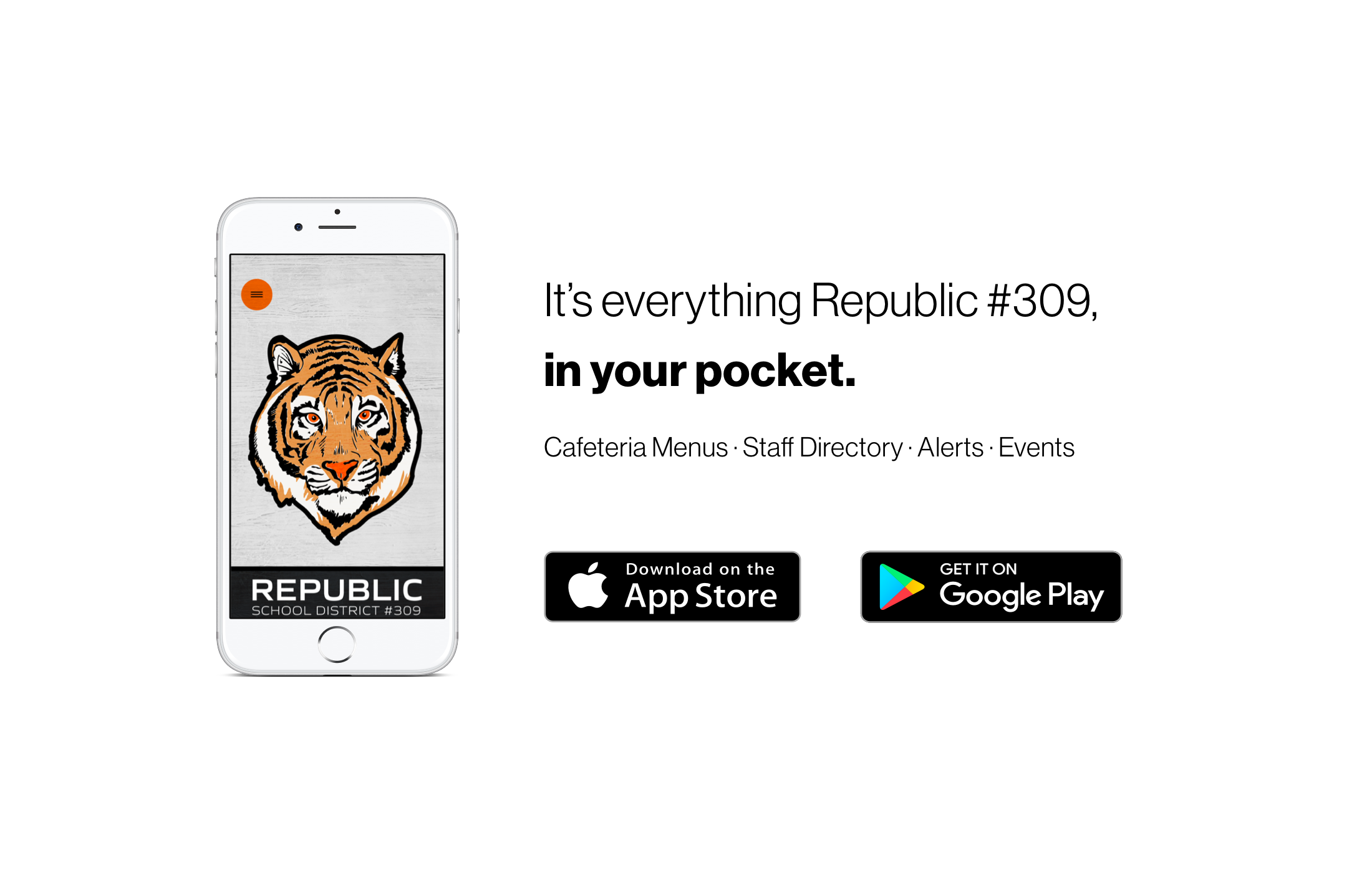 Download the Republic #309 App Today!
